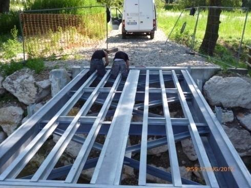Ponte Vezzano Ciclabile PAT 2012