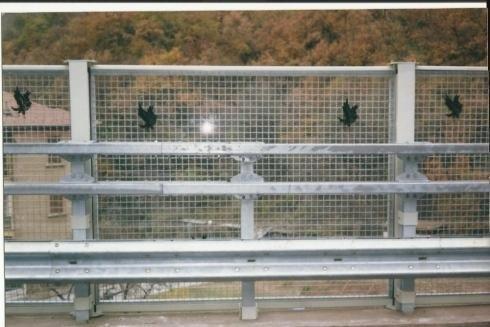 Barriera Antirumore A22 Cardano BZ