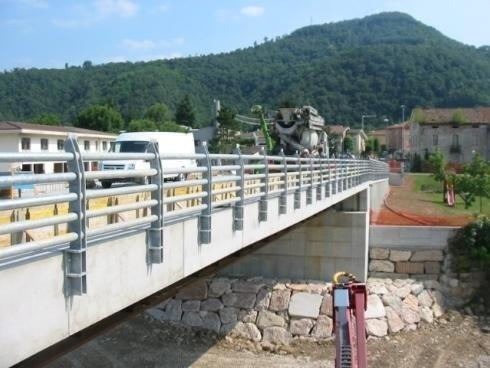PARAPETTO PONTI TORREBELVICINO VI 2009-10