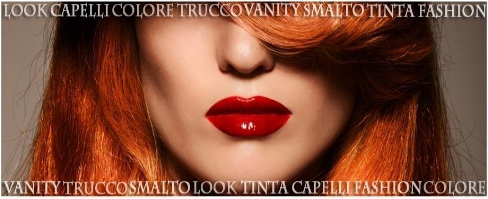 parrucchiere vanity e fashion