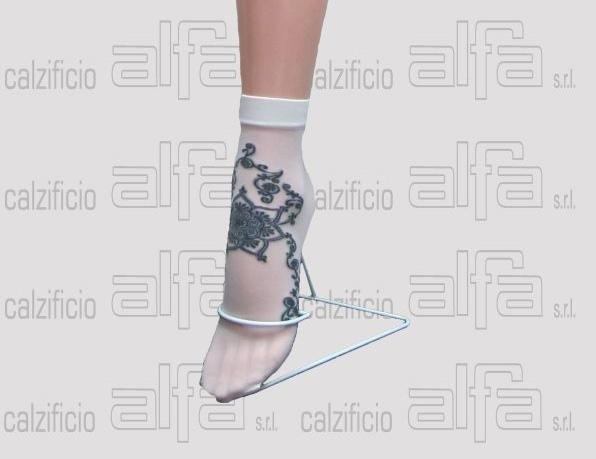 cashmere stockings