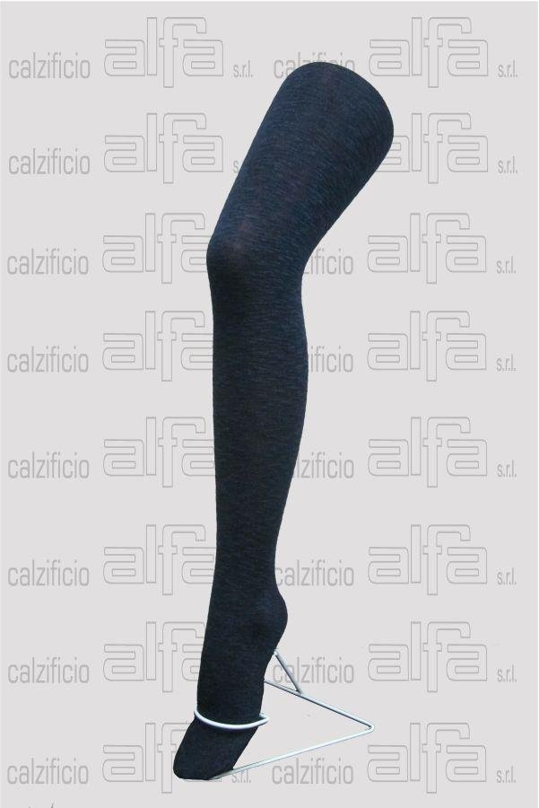 flame effect cotton tights
