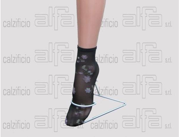 elastane stockings