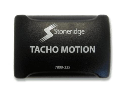 tacho motion