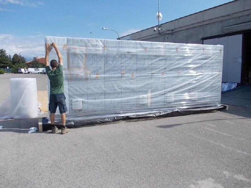 Imballaggi voluminosi 3M srl