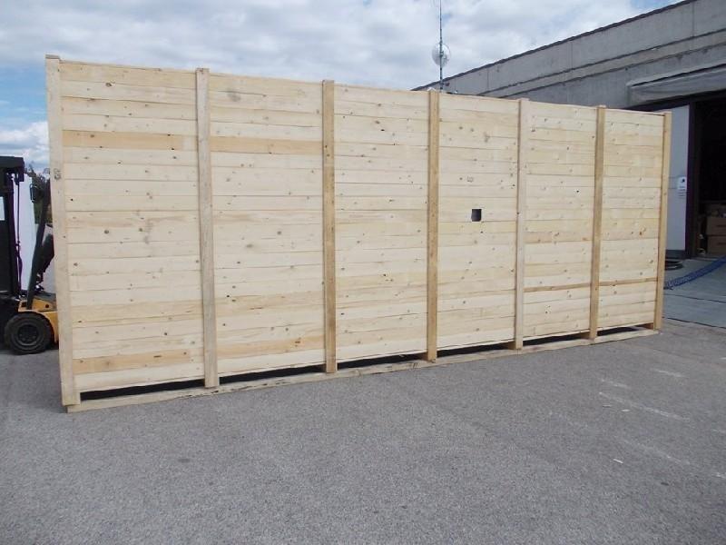 Imballaggi in legno 3M srl