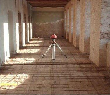 strumento utilizzato per misurazione
