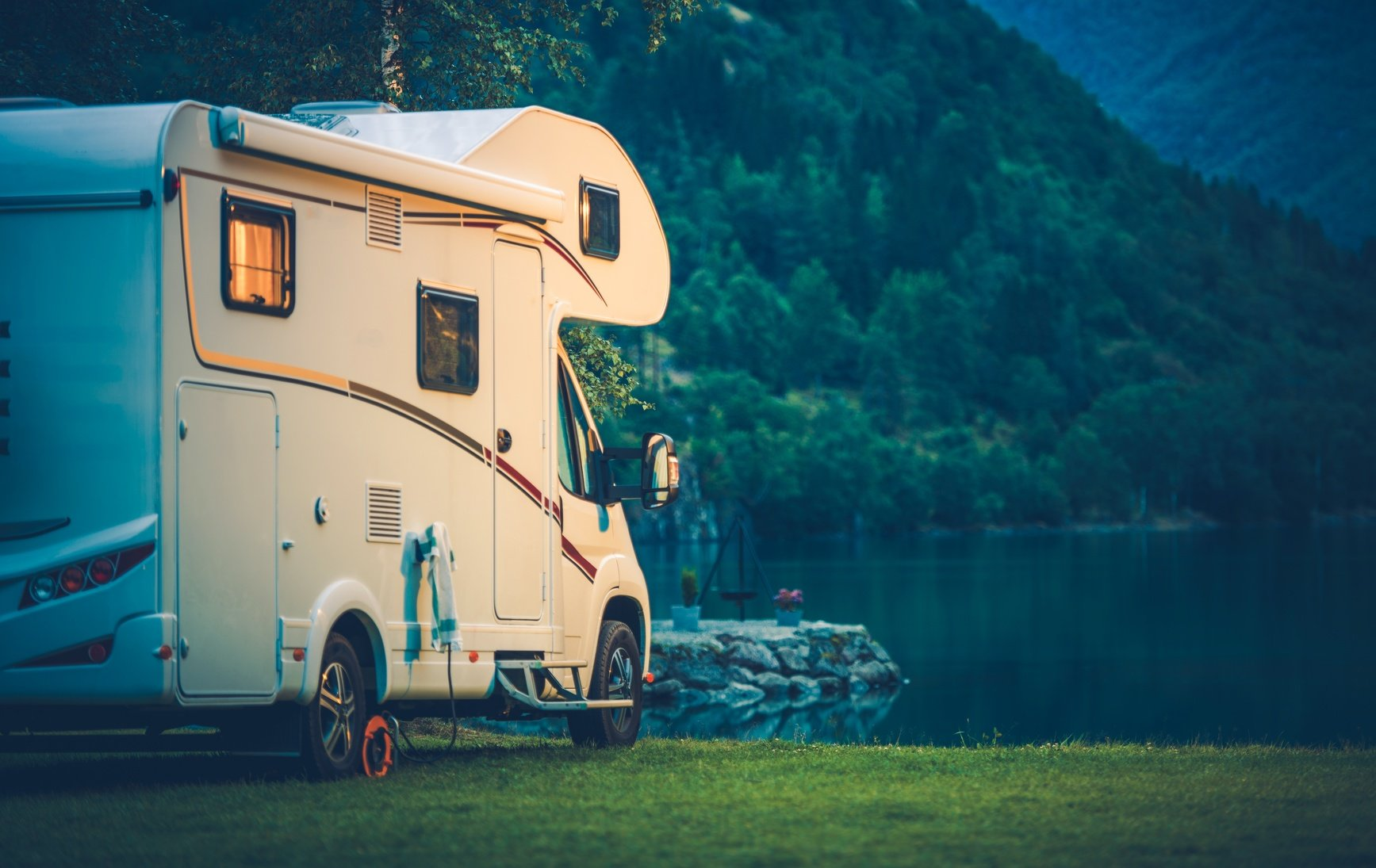 RV Camping Services