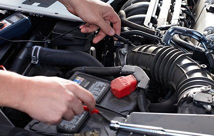 Inspection and Diagnostic