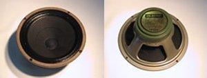 Celestion G12M 25 watt 8 ohm 'Greenback'