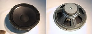 Celestion 15 200watts 4 ohms Made in UK NEW