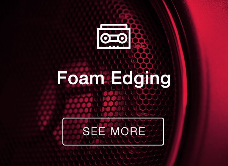 Foam Edging