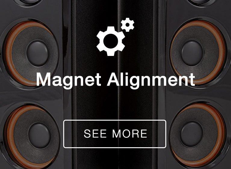 Magnet Alignment