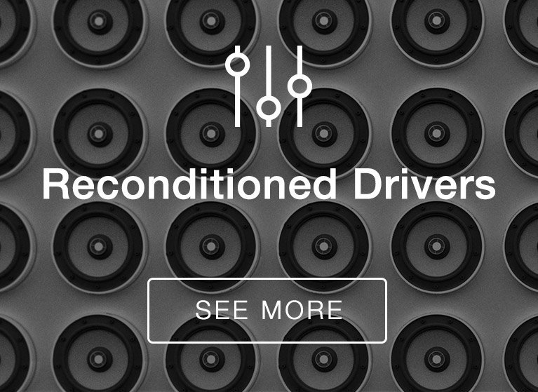 Reconditioned Drivers