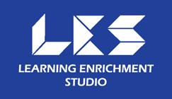 Learning Enrichment Studio logo