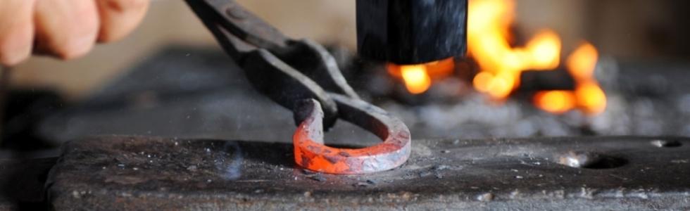 realizzazione lavori in ferro