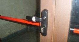 serramenti di sicurezza