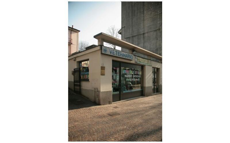 negozio di animali