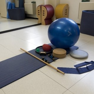 Piccoli attrezzi Pilates