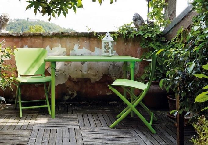 Nardi sedie