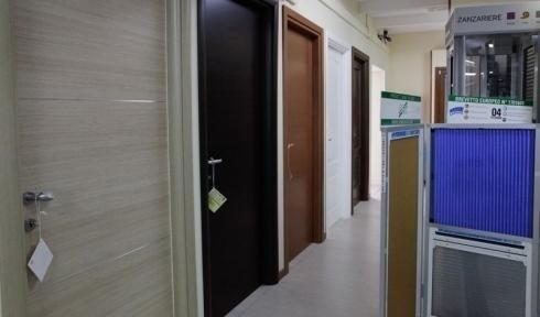 porte interne casa