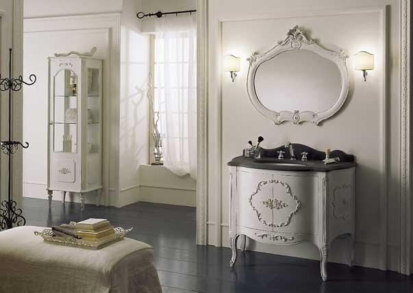 Mobili per il bagno classici e moderni - Roma - Edilgabrielli