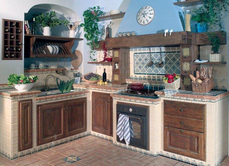 Arredo cucina roma edilgabrielli