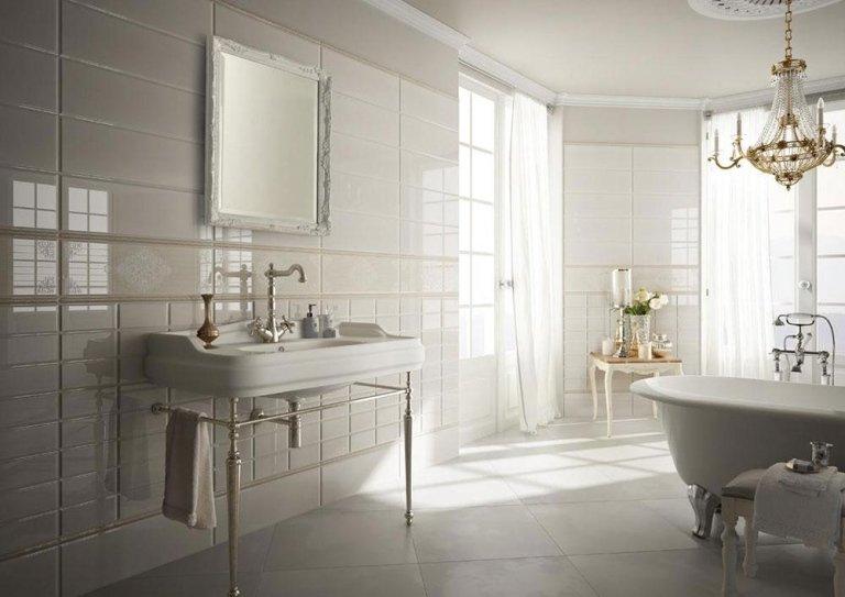 Pavimenti e rivestimenti bagno roma edilgabrielli - Ceramiche bagno classico ...