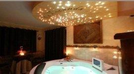 suite, family suite, vasca idromassaggio