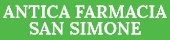 ANTICA FARMACIA SAN SIMONE - LOGO