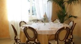 tavoli ristorante la no'