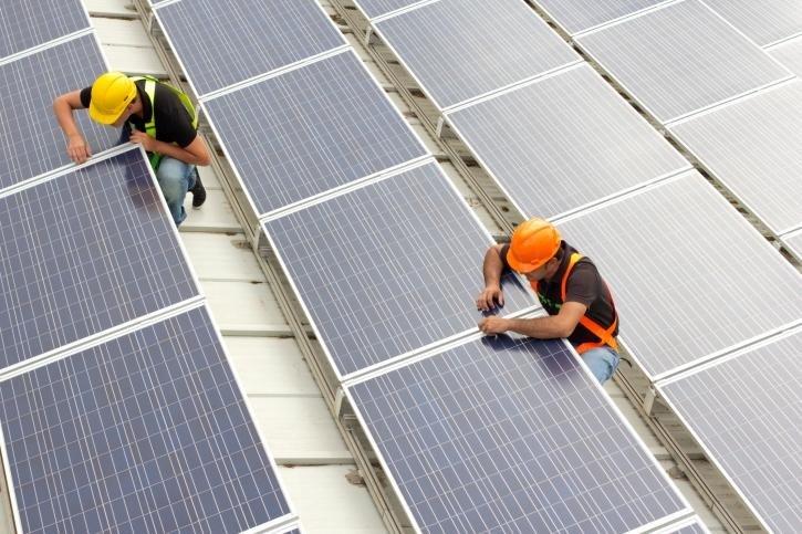 DR Impianti fotovoltaico