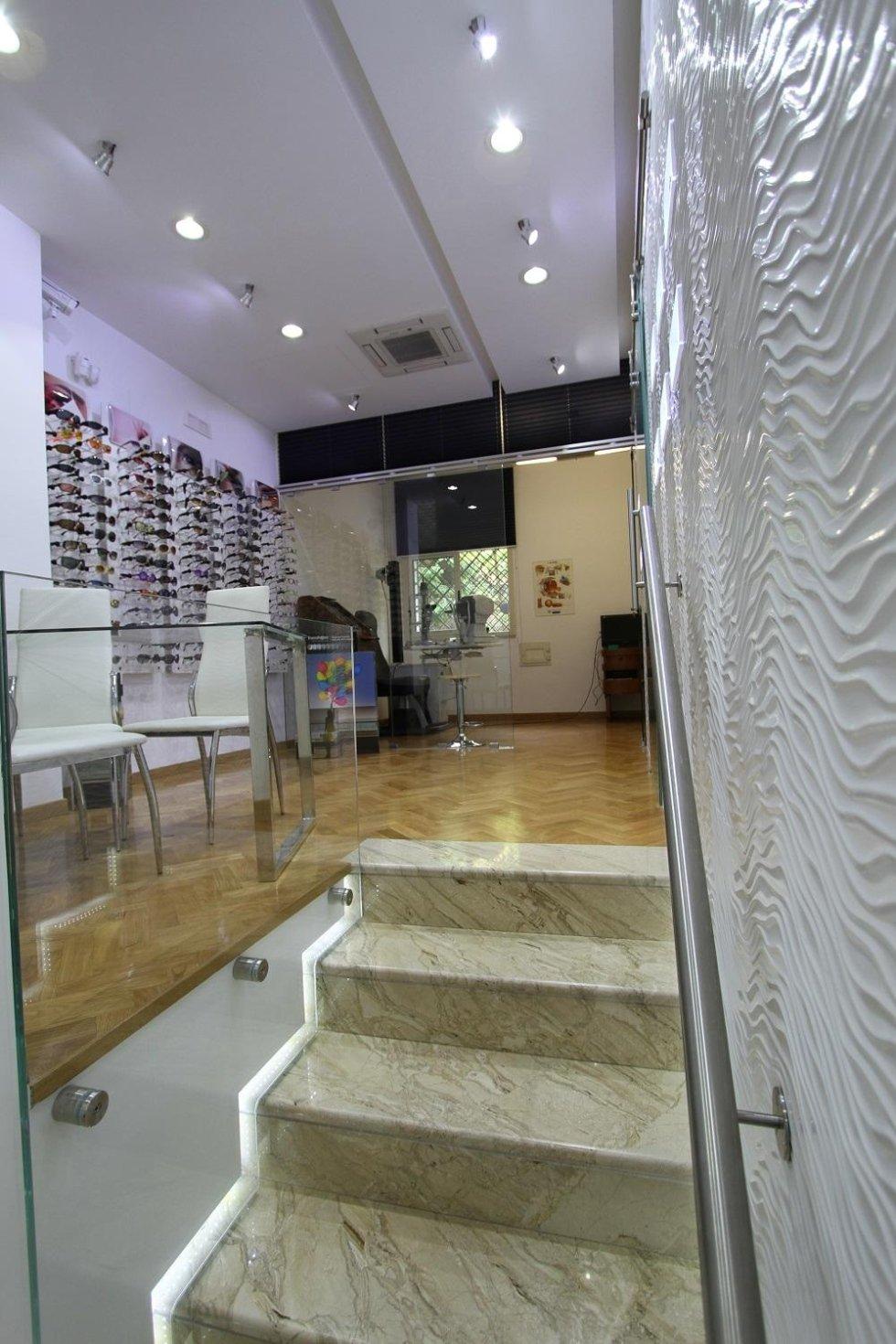 centro oftalmico napoli
