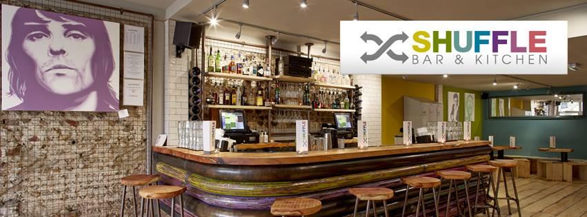 cash registered installed behind a bar