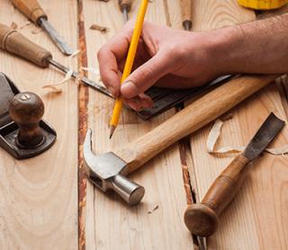 creazione mobili su misura