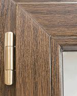 infissi in legno artigianali