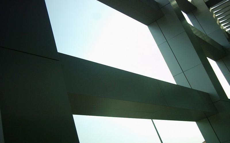 produzione finestre in alluminio