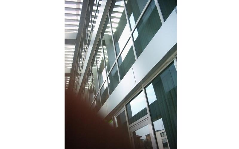 serramenti per uffici su misura