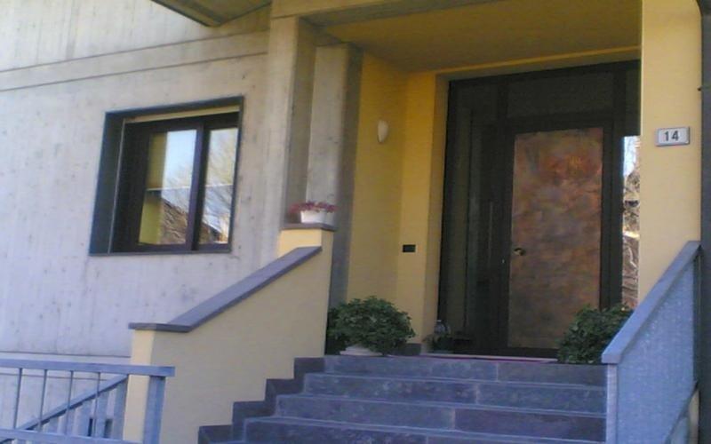 porte esterne per abitazioni