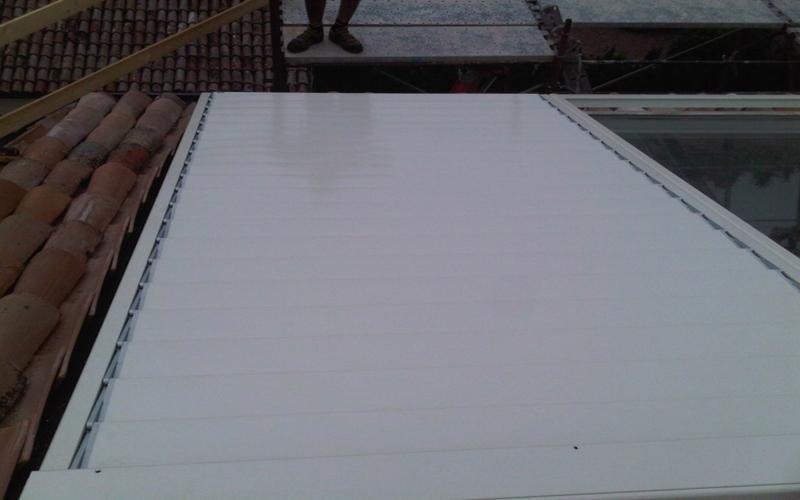 installazione finestre su misura