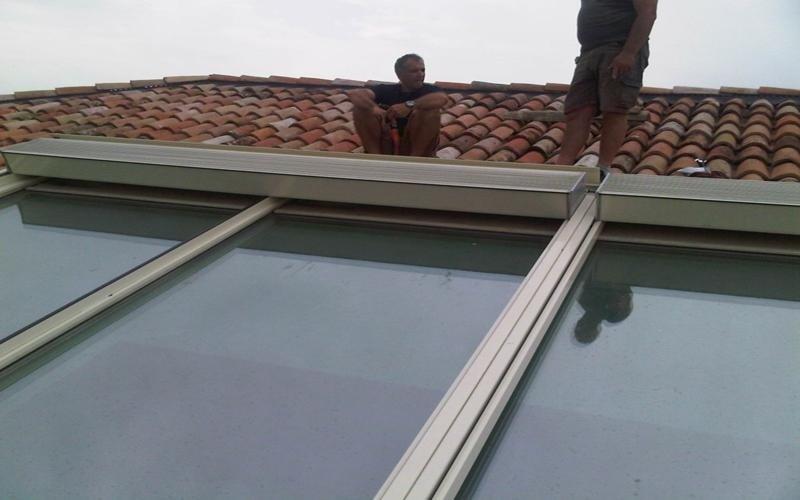 realizzazione finestre san martino in rio
