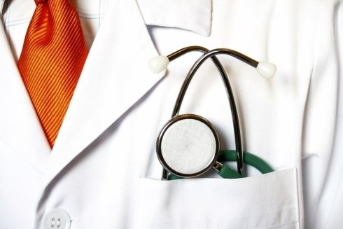 iscritto all'albo dei medici di genova dal 2005