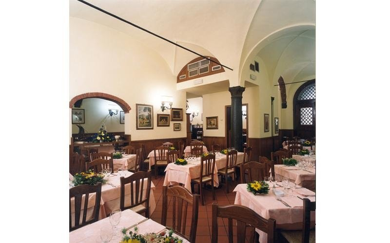 ristorante per disabili firenze