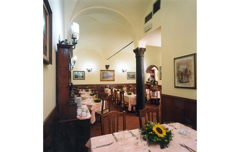 cucina toscana firenze