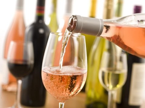 carta dei vini ristorante firenze