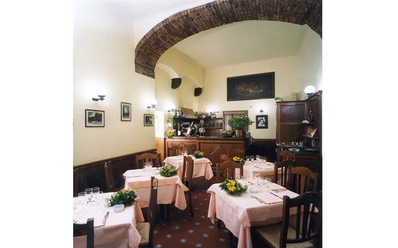 ristorante specialità  toscane firenze