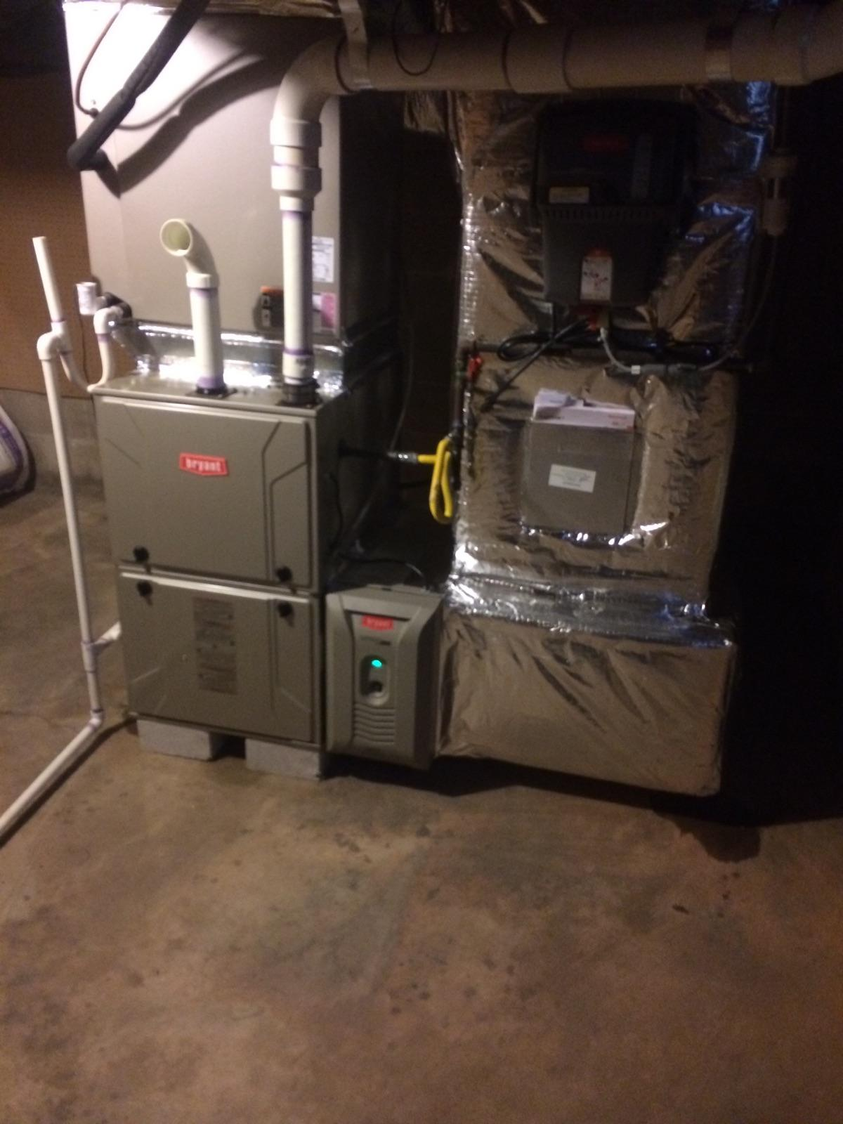 Air Conditioning Service Greensboro, NC
