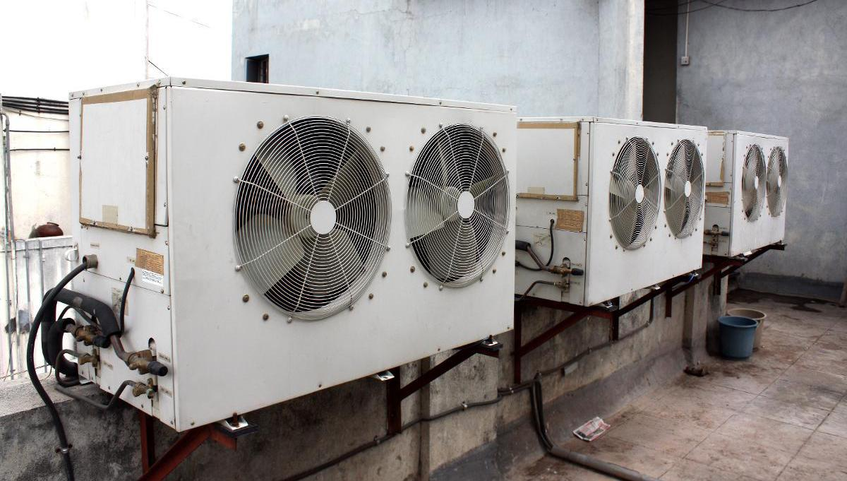 Air Conditioning Replacement Greensboro, NC