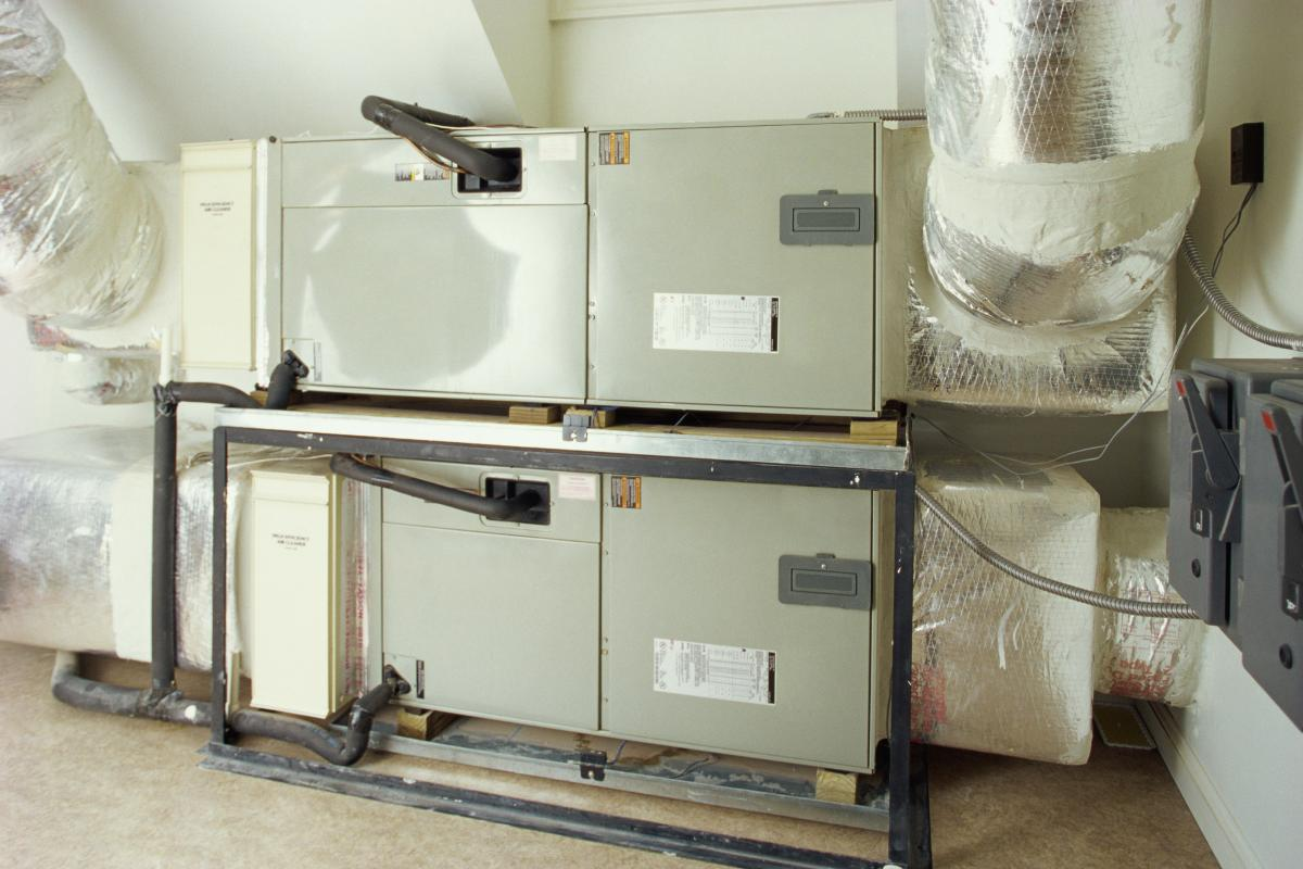 Heating Repair Greensboro, NC