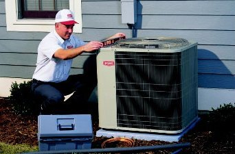 Air Conditioning Replacement, Greensboro, NC